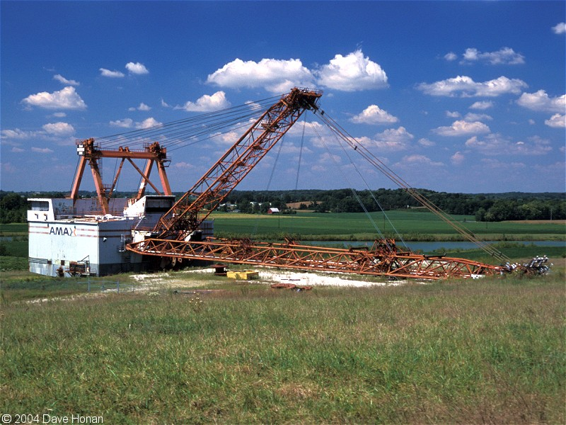 Used Buckets Dragline for sale. Lima equipment & more ...