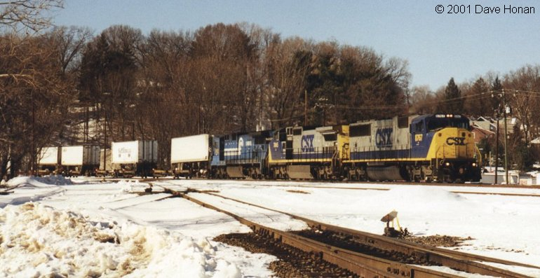 Dave's Rail Pages - Other train photos