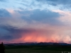 Storm over the palouse - Palouse, WA - 05-01-10