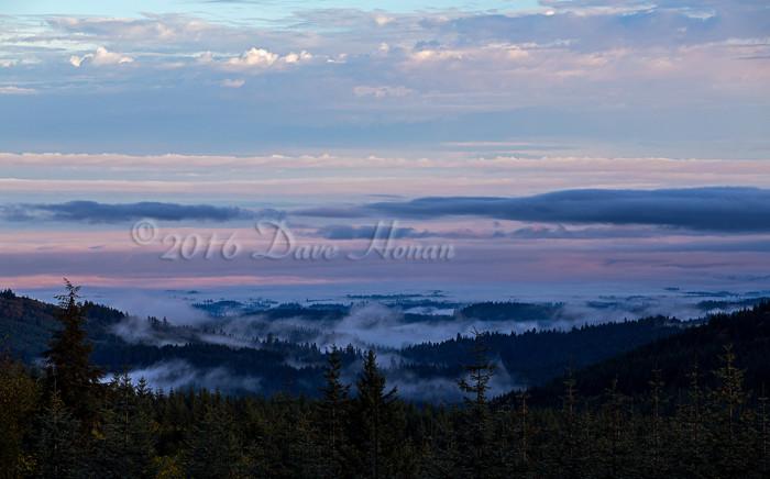 Cascade Foothills, Molalla, OR